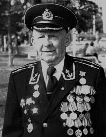 Максимов Владимир Георгиевич