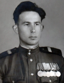 Галиакберов Рафик Гатауллаевич