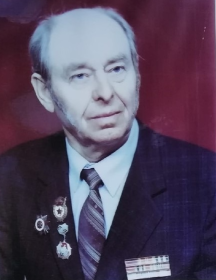Ландарев Степан Иванович