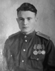 Зыбин Алексей Алексеевич