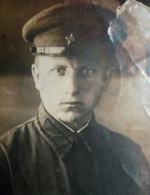 Бухарин Леонид Васильевич