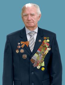 Зубков Николай Петрович