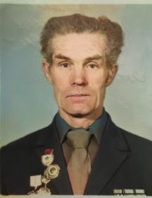 Вербин Николай Константинович