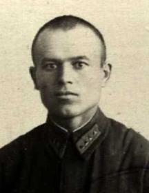 Мандрыкин Павел Прокофьевич