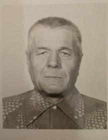 Сергачев Николай Захарович