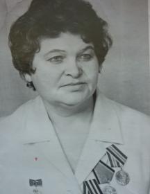 Степанова Лидия Владимировна