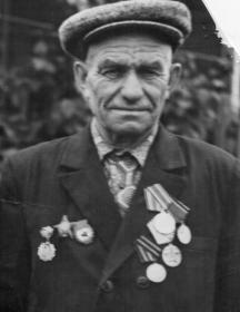 Рубцов Павел Михайлович
