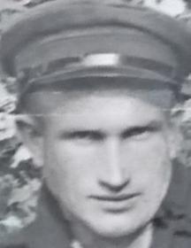 Уловский Иван Николаевич