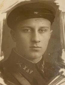 Щербаков Петр Матвеевич