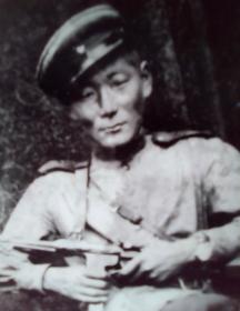 Сампилов Пурбо Жадамбаевич