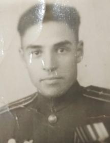 Павлов Николай Павлович