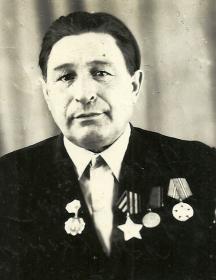 Яловегин Алексей Стефанович