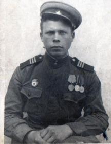 Тарасов Павел Филиппович