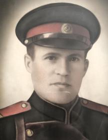 Зенков Андрей Михайлович