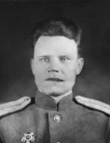Шеин Иосиф Илларионович