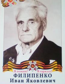 Филиппенко Иван Яковлевич