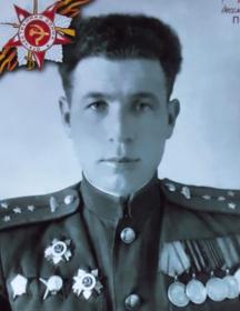 Дураев Николай Михайлович