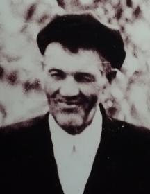 Верещака Степан Афанасьевич