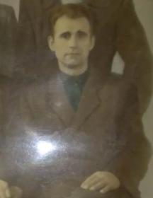 Великий Захар Аполлонович