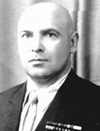 Артамонов Константин Филиппович