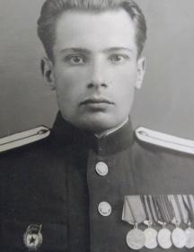 Гончаров Виктор Васильевич