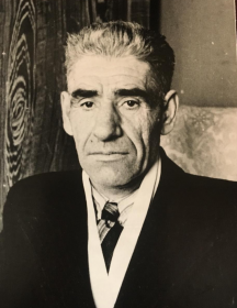 Григорьевский Василий Терентьевич