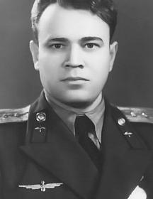 Рожков Евгений Яковлевич