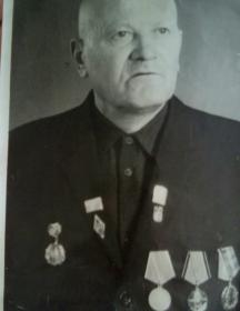 Кобзев Василий Афанасьевич