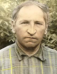 Пачин Пётр Алексеевич