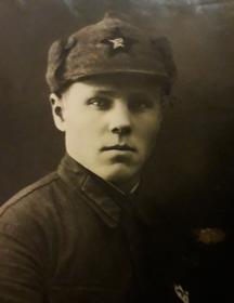Медов Николай Алексеевич