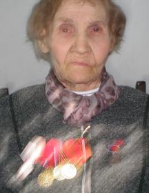 Телешева Лидия Ивановна