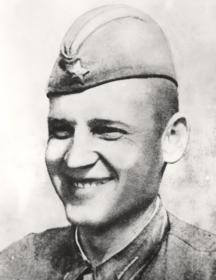 Мещеряков Евгений Александрович