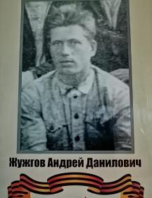 Жужгов Андрей Данилович
