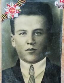 Певчев Дмитрий Иванович