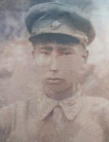 Бадма-Халгаев Эрдни Цобдаевич