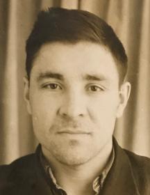 Исламгулов Габдрахман Габдуликсанович