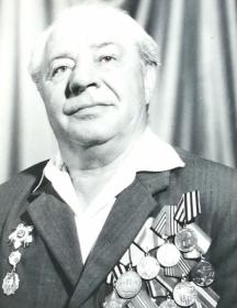 Ильюшин Александр Николаевич