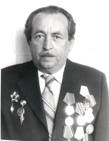 Герцик Арон Абрамович