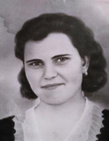 Нестерова(Мазнова) Валентина Викторовна