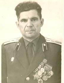 Филиппов Василий Иванович