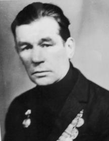 Шишелов Матвей Николаевич