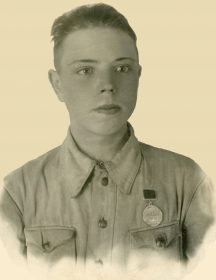Дорожкин Леонид Владимирович