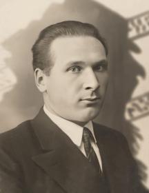Моногенов Александр Иванович
