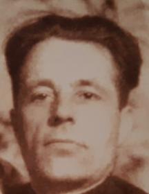 Трутанов Николай Егорович