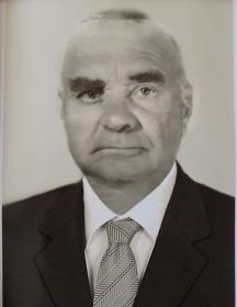 Великанов Александр Яковлевич