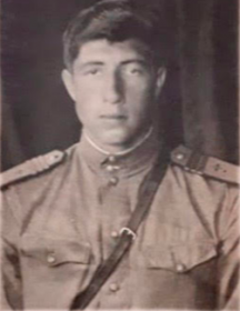Захаров Владислав Степанович