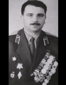 Рохленко Семён Михайлович