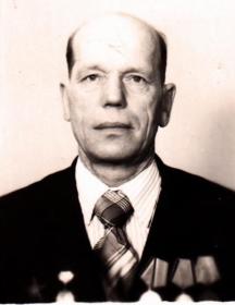 Гончаров Дмитрий Григорьевич