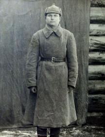 Куликов Сергей Петрович