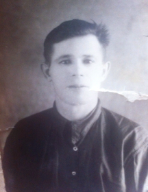 Сидоров Сергей Андреевич